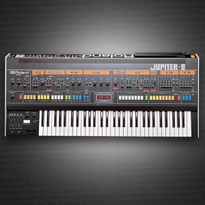 Retro Jupiter-8 | Roland UK